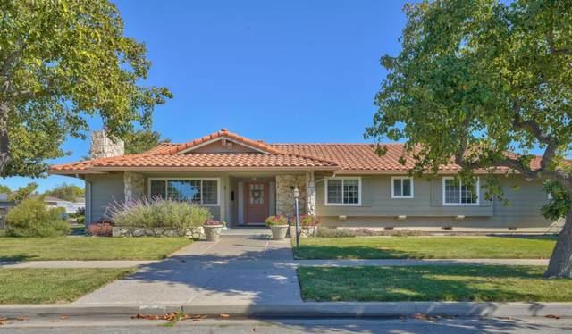 70 La Mirada Ct, Salinas, CA 93901 (#ML81863995) :: The Kulda Real Estate Group