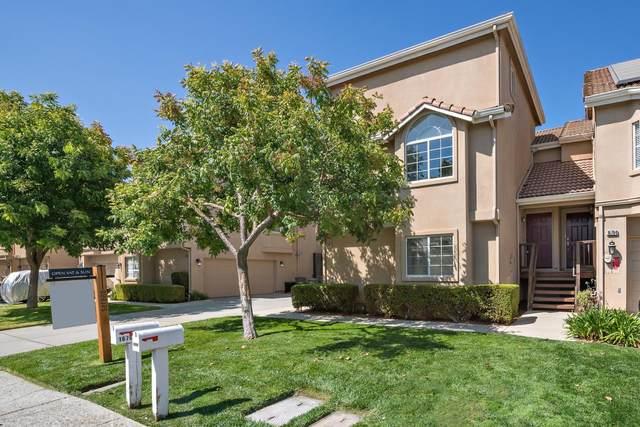 16766 San Luis Way, Morgan Hill, CA 95037 (#ML81863997) :: The Realty Society