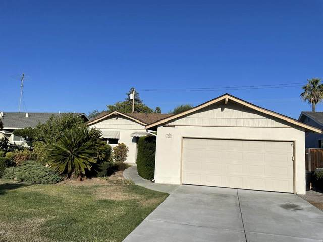 4922 Leigh Ave, San Jose, CA 95124 (#ML81864003) :: Olga Golovko