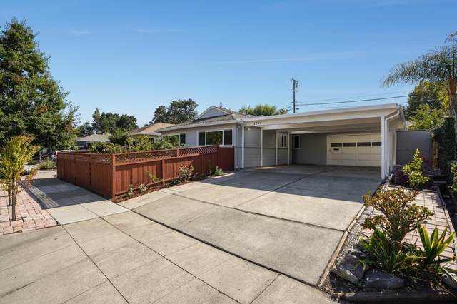 1744 Hempstead Pl, Redwood City, CA 94061 (#ML81864005) :: RE/MAX Gold