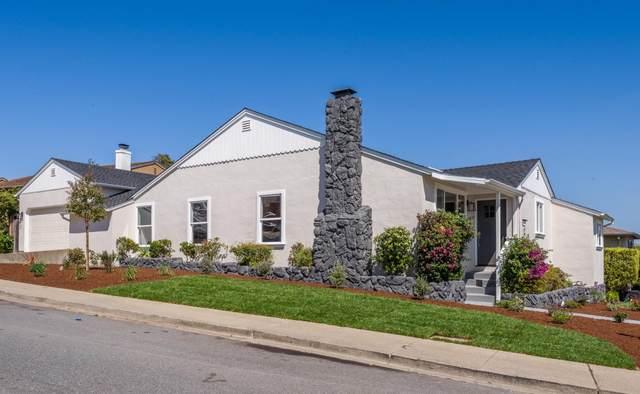 1792 Park Ave, San Bruno, CA 94066 (#ML81864009) :: Strock Real Estate