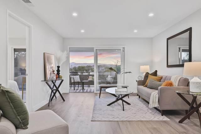 1518 Lago St 203, San Mateo, CA 94403 (#ML81864019) :: Strock Real Estate