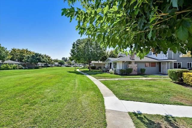 5473 Tradewinds Walkway 2, San Jose, CA 95123 (#ML81864026) :: RE/MAX Gold