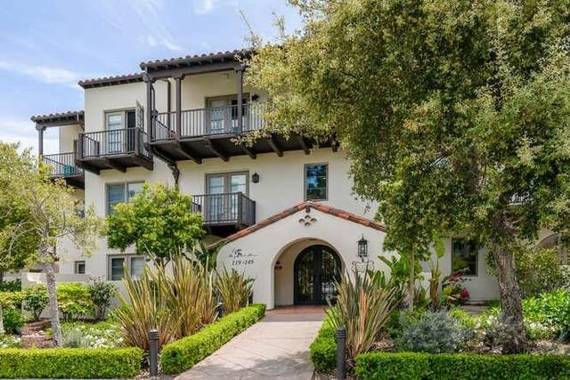 121 W 3rd Ave, San Mateo, CA 94402 (#ML81864035) :: The Kulda Real Estate Group