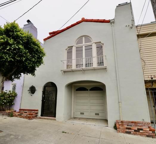 130 Sweeny St, San Francisco, CA 94134 (#ML81864036) :: The Realty Society