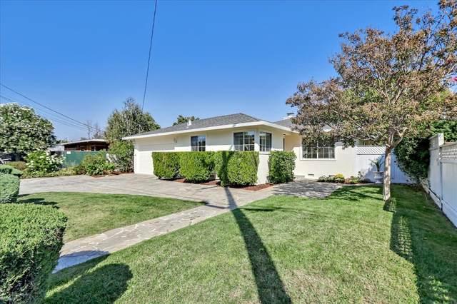 15220 Winton Way, San Jose, CA 95124 (#ML81864038) :: Strock Real Estate