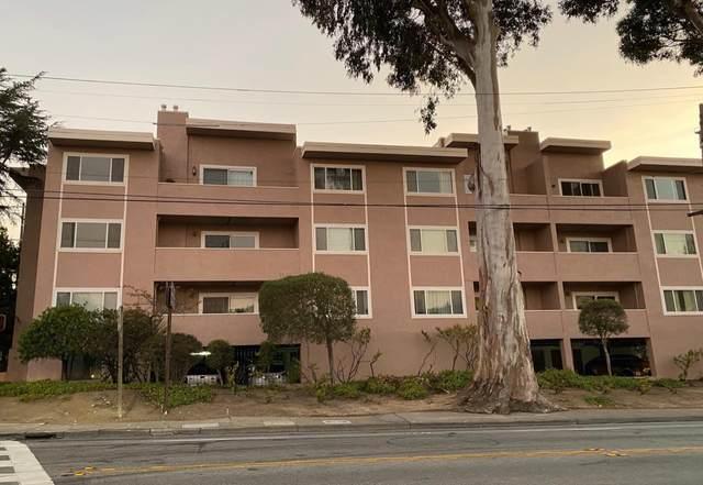 1500 Broadway 306, Burlingame, CA 94010 (#ML81864043) :: The Kulda Real Estate Group