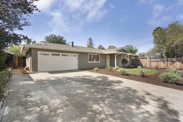 1385 San Tomas Aquino Rd, San Jose, CA 95130 (#ML81864047) :: Strock Real Estate