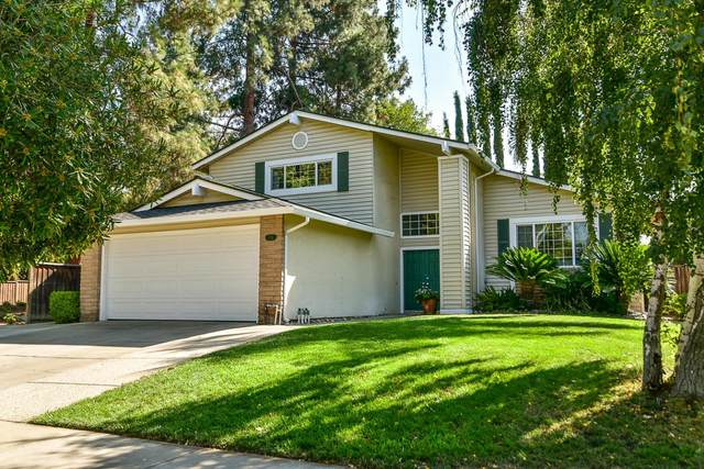 136 Avenida Espana, San Jose, CA 95139 (#ML81864067) :: Robert Balina | Synergize Realty