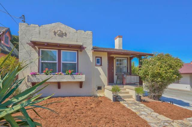 1046 Cass St, Monterey, CA 93940 (#ML81864069) :: The Kulda Real Estate Group