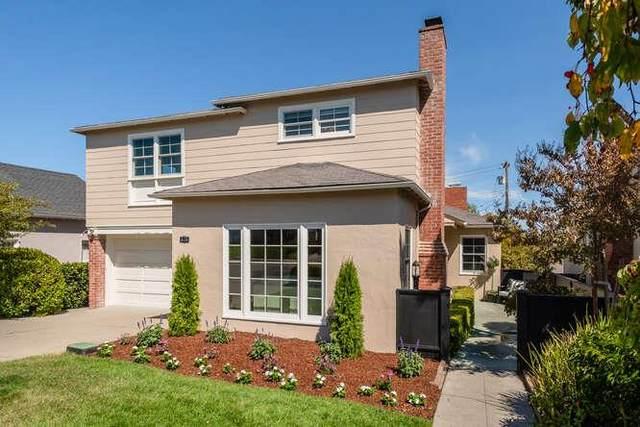513 Princeton Rd, San Mateo, CA 94402 (#ML81864070) :: The Kulda Real Estate Group