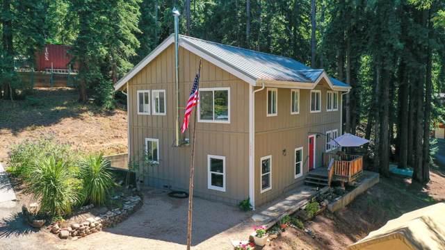 12265 Madrone Ave, Felton, CA 95018 (#ML81864076) :: Paymon Real Estate Group