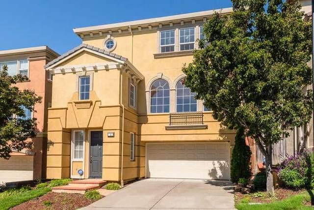 12 West Way, South San Francisco, CA 94080 (#ML81864077) :: Alex Brant