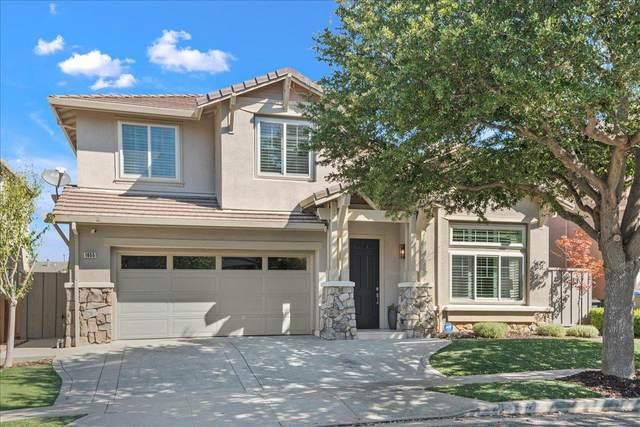 1655 Via Campagna, San Jose, CA 95120 (#ML81864086) :: The Goss Real Estate Group, Keller Williams Bay Area Estates