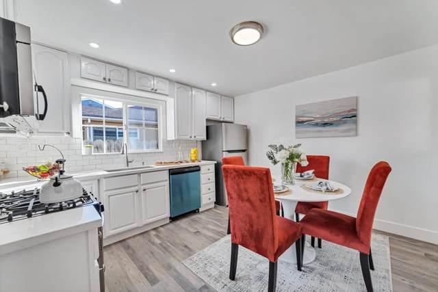 1859 Powell St, San Pablo, CA 94806 (#ML81864089) :: The Goss Real Estate Group, Keller Williams Bay Area Estates