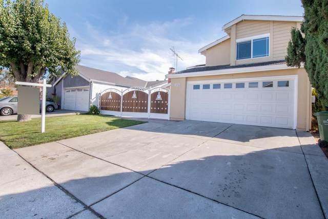 1998 Edgeview Dr, San Jose, CA 95122 (#ML81864091) :: The Sean Cooper Real Estate Group