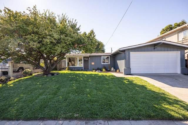 27453 Coronado Way, Hayward, CA 94545 (#ML81864092) :: The Realty Society