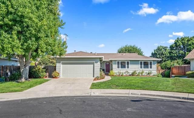 3360 Princeton Ct, Santa Clara, CA 95051 (#ML81864100) :: The Goss Real Estate Group, Keller Williams Bay Area Estates