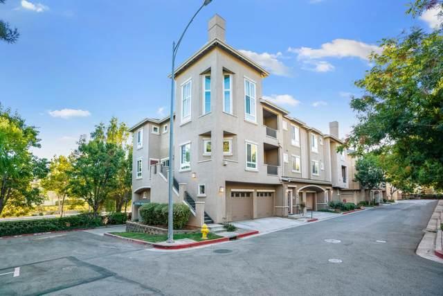 466 White Chapel Ave, San Jose, CA 95136 (#ML81864104) :: The Realty Society