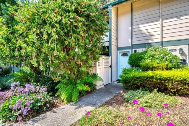 1449 Terra Nova Blvd, Pacifica, CA 94044 (#ML81864109) :: The Kulda Real Estate Group