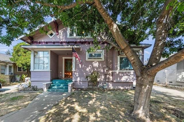 132 N 16th St, San Jose, CA 95112 (#ML81864111) :: The Realty Society