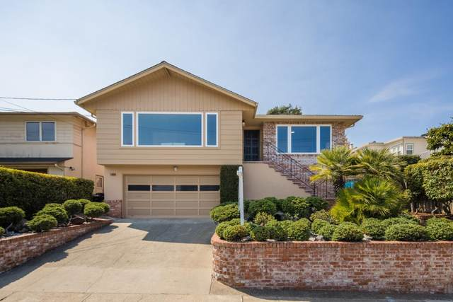 1414 Shafter, San Mateo, CA 94402 (#ML81864133) :: Real Estate Experts