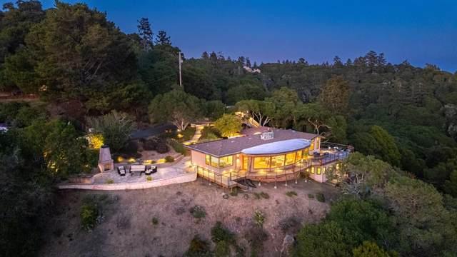 700 Quail Run Rd, Aptos, CA 95003 (#ML81864152) :: Strock Real Estate