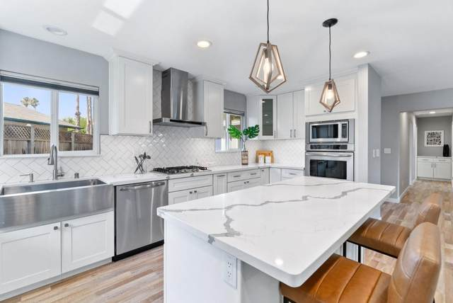 1302 Kipling Ct, San Jose, CA 95118 (#ML81864160) :: Strock Real Estate