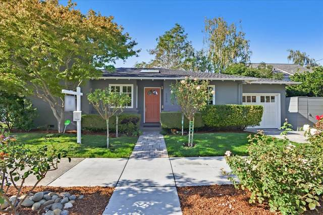 2290 Emerson St, Palo Alto, CA 94301 (#ML81864163) :: Real Estate Experts