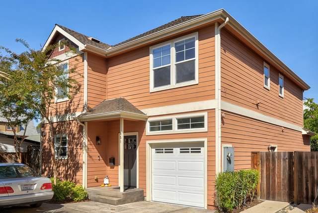 851 Monroe St, Santa Clara, CA 95050 (#ML81864173) :: The Goss Real Estate Group, Keller Williams Bay Area Estates