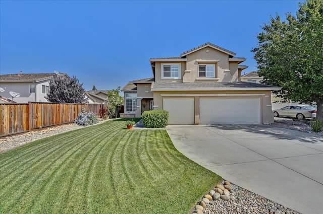 730 Hillock Dr, Hollister, CA 95023 (#ML81864195) :: Real Estate Experts