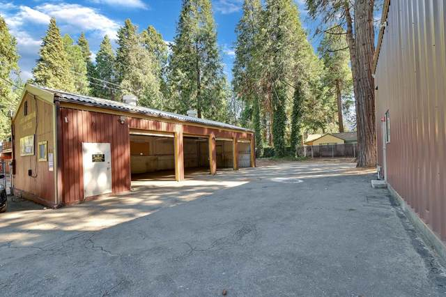 6016 Pony Express Trl, Pollock Pines, CA 95726 (#ML81864200) :: The Kulda Real Estate Group