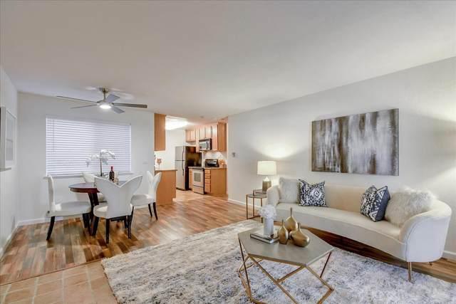 2250 Monroe St 194, Santa Clara, CA 95050 (#ML81864204) :: The Goss Real Estate Group, Keller Williams Bay Area Estates