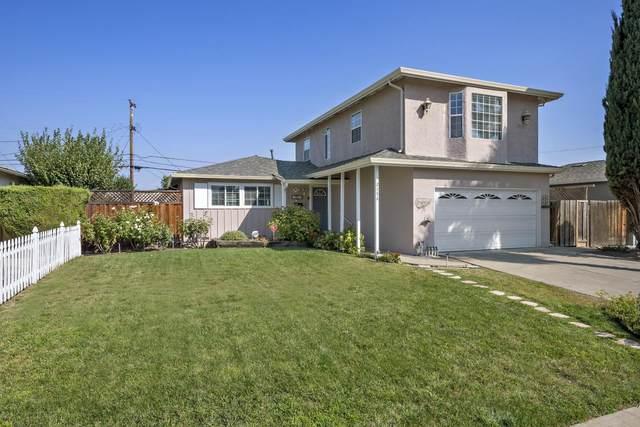 2154 Arleen Way, San Jose, CA 95130 (#ML81864208) :: Strock Real Estate
