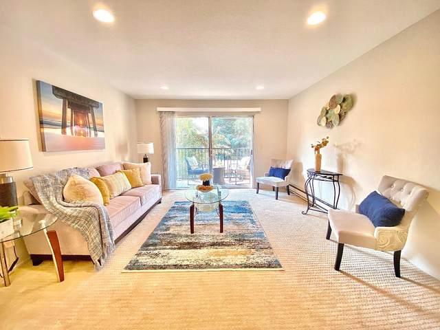 1730 Halford Ave 243, Santa Clara, CA 95051 (#ML81864216) :: The Goss Real Estate Group, Keller Williams Bay Area Estates