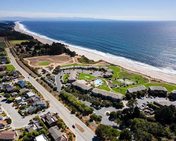416 Seascape Resort Dr, Aptos, CA 95003 (#ML81864218) :: Strock Real Estate