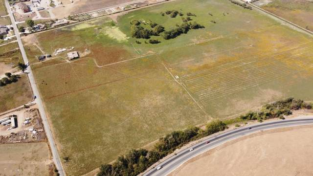 0 Pacheco Pass Hwy, Hollister, CA 95023 (#ML81864219) :: Real Estate Experts