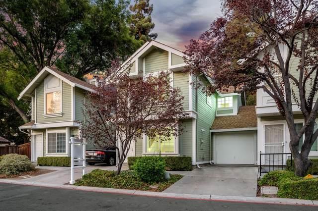 1048 Rymar Ct, San Jose, CA 95133 (#ML81864226) :: The Goss Real Estate Group, Keller Williams Bay Area Estates