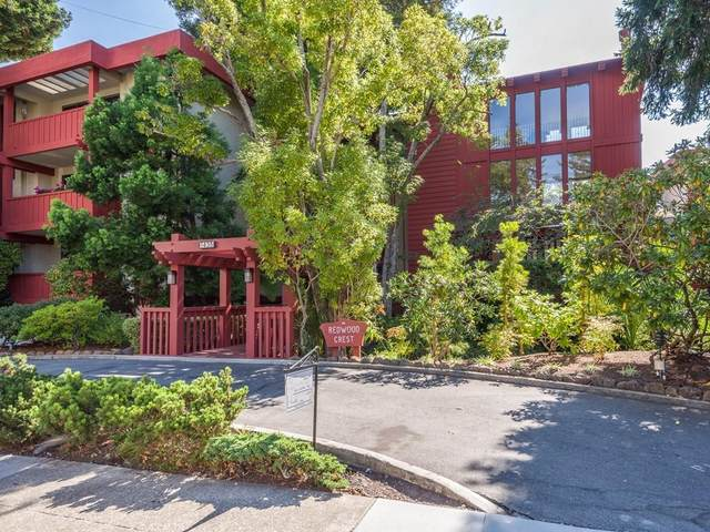 1435 Bellevue Ave 205, Burlingame, CA 94010 (#ML81864245) :: The Kulda Real Estate Group