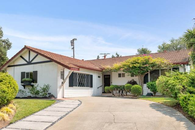 187 Mar Monte Ct, Vallejo, CA 94590 (#ML81864246) :: Real Estate Experts