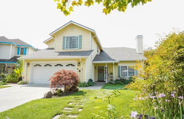 8 Burlington Cir, Salinas, CA 93906 (#ML81864266) :: The Goss Real Estate Group, Keller Williams Bay Area Estates