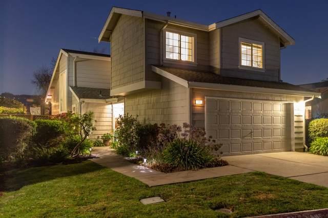 839 Vista Montara Cir, Pacifica, CA 94044 (#ML81864281) :: Strock Real Estate