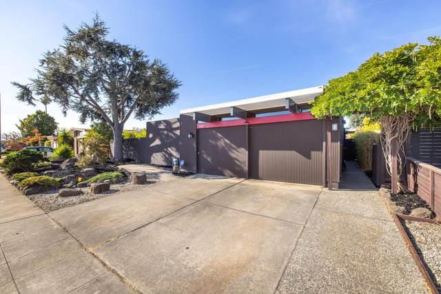 1660 Celeste Dr, San Mateo, CA 94402 (#ML81864284) :: Strock Real Estate