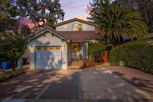 1139 King St, Redwood City, CA 94061 (#ML81864287) :: The Realty Society