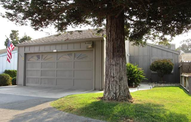 306 Ridgemark Dr, Hollister, CA 95023 (#ML81864293) :: The Sean Cooper Real Estate Group