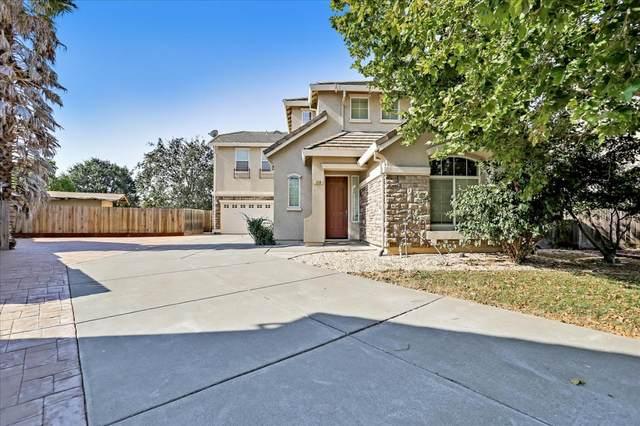 1728 Dover Cir, Suisun City, CA 94585 (#ML81864294) :: The Sean Cooper Real Estate Group