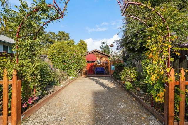 114 Mountain View Ave, Santa Cruz, CA 95062 (#ML81864300) :: Strock Real Estate
