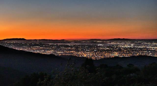 0 Mount Chual Rd, Los Gatos, CA 95030 (#ML81864302) :: Strock Real Estate