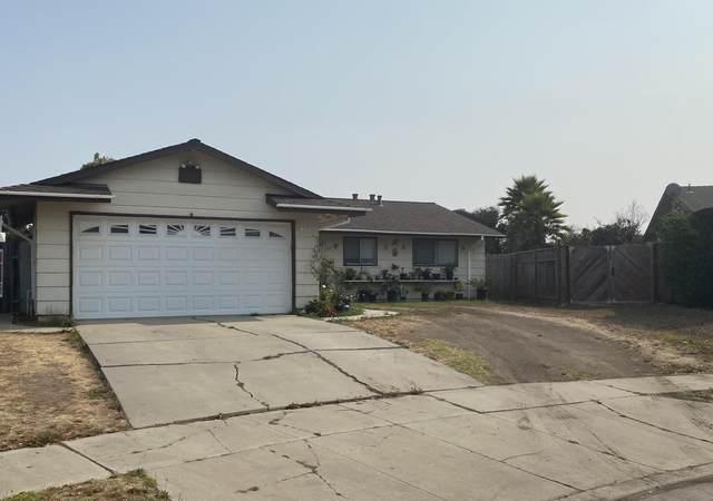962 Estrada Ct, Salinas, CA 93907 (#ML81864312) :: Intero Real Estate