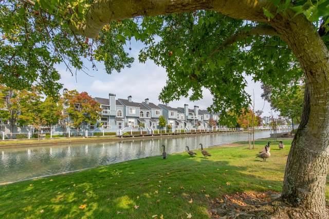 716 Portwalk Pl, Redwood City, CA 94065 (#ML81864325) :: Strock Real Estate